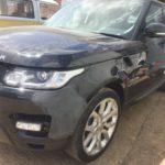 Range Rover Sport Restoration - image 7