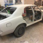 Ford Cortina MK3 Restoration - image 87