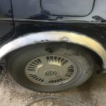 Bentley Mulsanne S Restoration - image 41