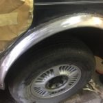 Bentley Mulsanne S Restoration - image 47