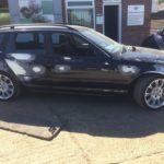 BMW 3 Series Touring Respray Restoration - image 14