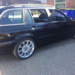 BMW 3 Series Touring Respray Restoration - image 15