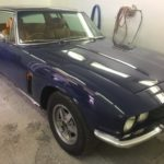 Jensen Interceptor Restoration - image 1