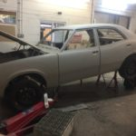 Ford Cortina MK3 Restoration - image 92
