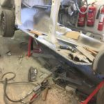 Ford Cortina MK3 Restoration - image 90