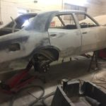 Ford Cortina MK3 Restoration - image 93