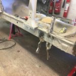 Ford Cortina MK3 Restoration - image 91