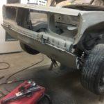Ford Cortina MK3 Restoration - image 98