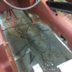 Innocenti spider Restoration - image 49