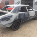 Ford Cortina MK3 Restoration - image 99