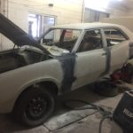 Ford Cortina MK3 Restoration - image 100