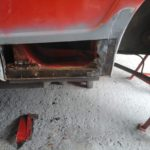 Triumph Vitesse MK2 Restoration - image 71