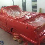 Triumph Vitesse MK2 Restoration - image 74