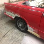 Triumph Vitesse MK2 Restoration - image 69