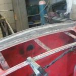 Triumph Vitesse MK2 Restoration - image 70