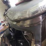 Bedford CF Restoration - image 30