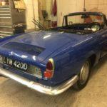 Renault Carravelle Restoration - image 29