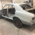 Ford Cortina MK3 Restoration - image 102