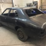 Ford Cortina MK3 Restoration - image 105