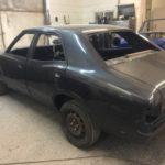 Ford Cortina MK3 Restoration - image 105