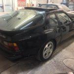 Porsche 944 Restoration - image 26