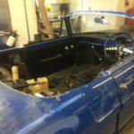 Renault Carravelle Restoration - image 30