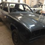 Ford Cortina MK3 Restoration - image 103