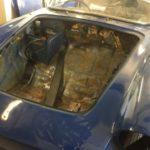Renault Carravelle Restoration - image 32