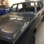 Ford Cortina MK3 Restoration - image 104