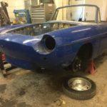Renault Carravelle Restoration - image 33