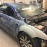 Ford Focus Restoration - image 30