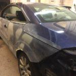 Ford Focus Restoration - image 29