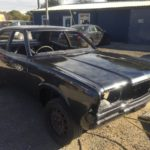 Ford Cortina MK3 Restoration - image 107