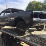 Ford Cortina MK3 Restoration - image 106