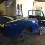 Renault Carravelle Restoration - image 36