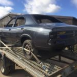 Ford Cortina MK3 Restoration - image 108