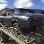 Ford Cortina MK3 Restoration - image 108