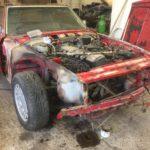 Mercedes 300SL Restoration - image 32