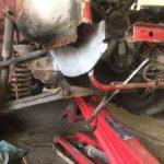 Mercedes 300SL Restoration - image 37