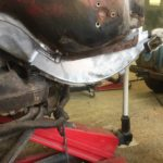 Mercedes 300SL Restoration - image 38