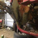 Mercedes 300SL Restoration - image 40