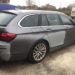 BMW 5 Series Restoration - image 1