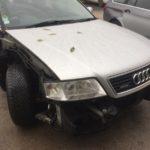 Audi A6 Body Repair Restoration - image 2