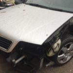 Audi A6 Body Repair Restoration - image 4