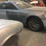 BMW 5 Series Restoration - image 3