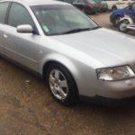Audi A6 Body Repair Restoration - image 3