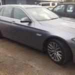 BMW 5 Series Restoration - image 5