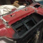 Mercedes 300SL Restoration - image 103