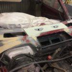 Mercedes 300SL Restoration - image 109