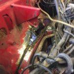 Mercedes 300SL Restoration - image 1